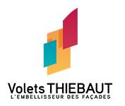 volet thiebault logo