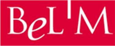 Bel'm logo