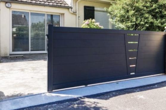 Portes de garage automatisées