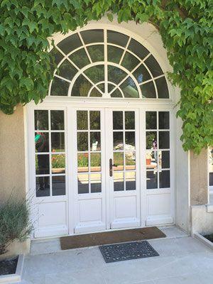 Porte Fenêtre Sopromat