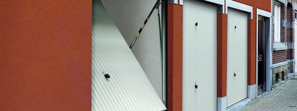 Sopromat : vendeur et installateur de porte de garage